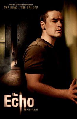 """Постер к фильму """"Эхо"""" /The Echo/ (2008)"""