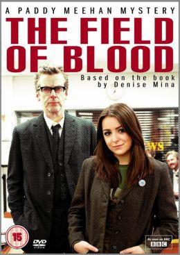 """Постер к фильму """"Поле крови"""" /The Field Of Blood/ (2011)"""