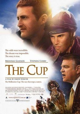 "Постер к фильму ""Кубок"" /The Cup/ (2011)"