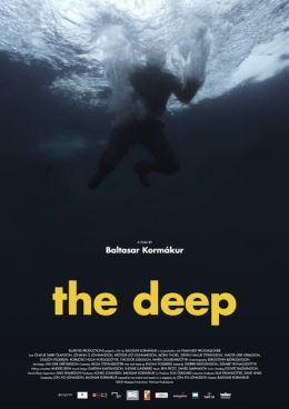 """Постер к фильму """"Бездна"""" /The Deep/ (2012)"""