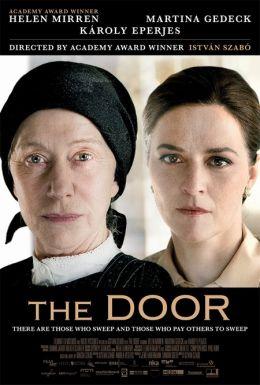 """Постер к фильму """"Дверь"""" /The Door/ (2012)"""