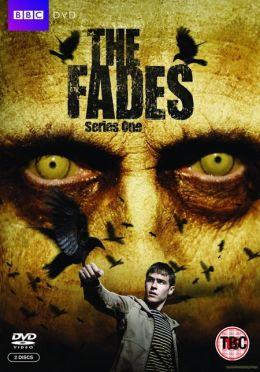 """Постер к фильму """"Призраки"""" /The Fades/ (2011)"""