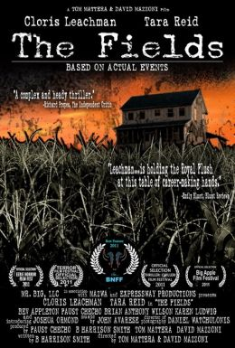 """Постер к фильму """"The Fields"""" /The Fields/ (2011)"""