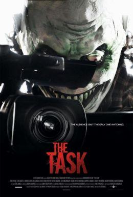 """Постер к фильму """"Задание"""" /The Task/ (2010)"""
