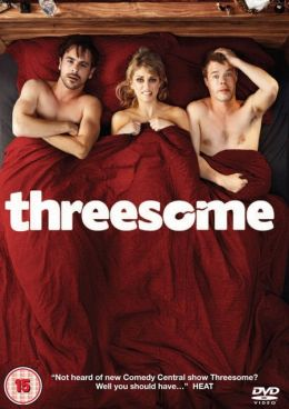 "Постер к фильму ""Трое"" /Threesome/ (2011)"