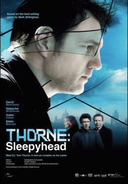 "Постер к фильму ""Торн: Соня"" /Thorne: Sleepyhead/ (2010)"