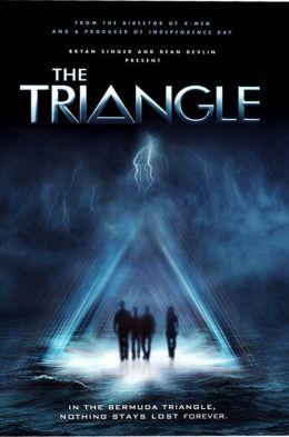 "Постер к фильму ""Бермудский треугольник"" /The Triangle/ (2005)"
