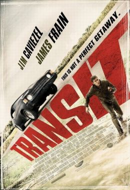 """Постер к фильму """"Транзит"""" /Transit/ (2012)"""