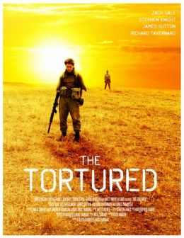 "Постер к фильму ""The Tortured"" /The Tortured/ (2012)"