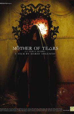 """Постер к фильму """"Мать слез"""" /La terza madre/ (2007)"""