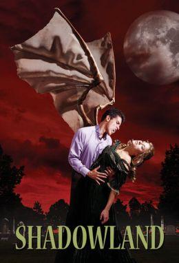 "Постер к фильму ""Царство теней"" /Shadowland/ (2010)"
