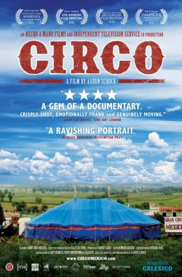 """Постер к фильму """"Цирк"""" /Circo/ (2010)"""