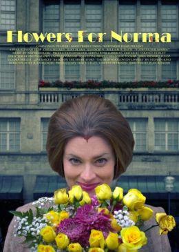 """Постер к фильму """"Цветы для Нормы"""" /Flowers for Norma/ (2010)"""