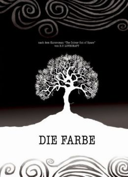 "Постер к фильму ""Цвет"" /Die Farbe/ (2010)"