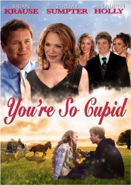 """Постер к фильму """"Ты такой Амур"""" /You're So Cupid!/ (2010)"""