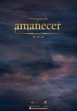"""Постер к фильму """"Сумерки. Сага. Рассвет: Часть 2"""" /The Twilight Saga: Breaking Dawn - Part 2/ (2012)"""