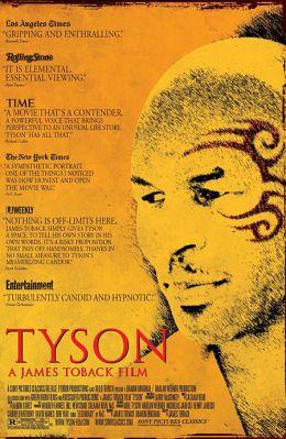 """Постер к фильму """"Тайсон"""" /Tyson/ (2008)"""