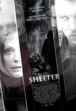 """Постер к фильму """"Убежище"""" /Shelter/ (2010)"""