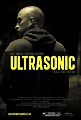 "Постер к фильму ""Ultrasonic"" /Ultrasonic/ (2012)"