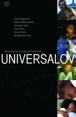 """Постер к фильму """"Мир, я люблю тебя"""" /Universalove/ (2009)"""