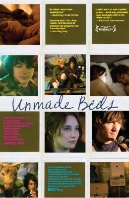 """Постер к фильму """"Неубранные постели"""" /Unmade Beds/ (2009)"""
