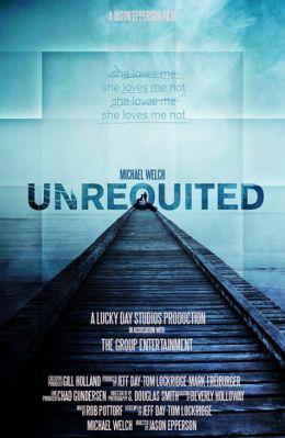 """Постер к фильму """"Безответная любовь"""" /Unrequited/ (2010)"""