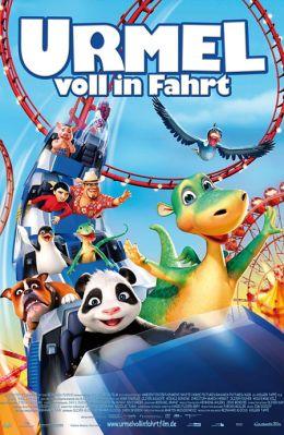 "Постер к фильму ""Импи-суперстар"" /Urmel voll in Fahrt/ (2008)"