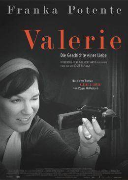 """Постер к фильму """"Валери"""" /Valerie/ (2010)"""