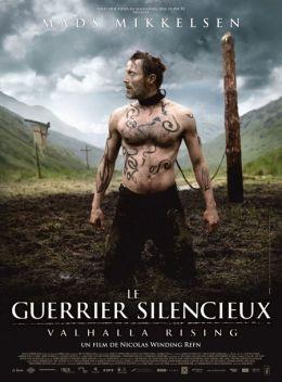 """Постер к фильму """"Вальгалла. Сага о викинге"""" /Walhalla Rising/ (2009)"""