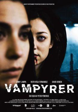 "Постер к фильму ""Вампиры"" /Vampyrer/ (2008)"