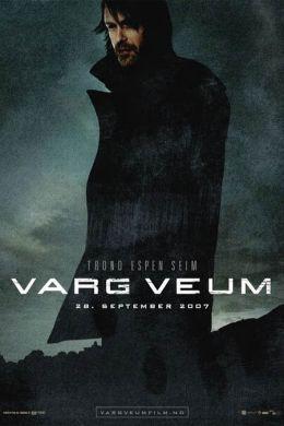 "Постер к фильму ""Горькие цветы"" /Varg Veum - Bitre blomster/ (2007)"