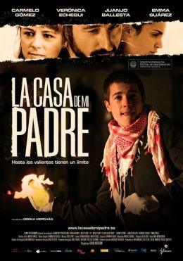 """Постер к фильму """"В доме моего отца"""" /La casa de mi padre/ (2008)"""