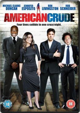 """Постер к фильму """"Вечеринка"""" /American Crude/ (2008)"""