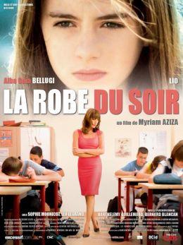 """Постер к фильму """"Вечернее платье"""" /La robe du soir/ (2009)"""