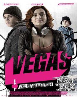 """Постер к фильму """"Вегас"""" /Vegas/ (2009)"""