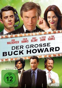 "Постер к фильму ""Великий Бак Ховард"" /The Great Buck Howard/ (2008)"