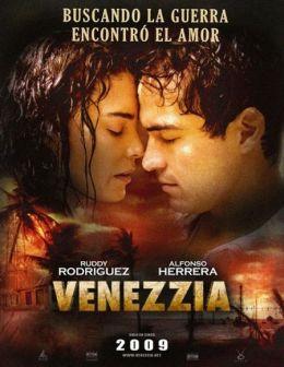 """Постер к фильму """"Венеция"""" /Venezzia/ (2009)"""