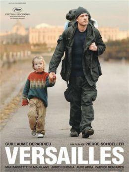 """Постер к фильму """"Версаль"""" /Versailles/ (2008)"""