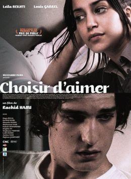 """Постер к фильму """"Выбор - любить"""" /Choisir d'aimer/ (2008)"""