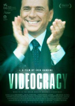 """Постер к фильму """"Видеократия"""" /Videocracy/ (2009)"""