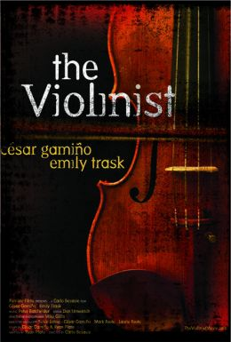 "Постер к фильму ""Виолончелист"" /The Violinist/ (2009)"