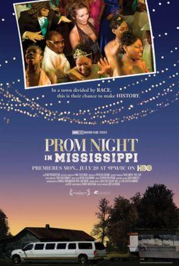 """Постер к фильму """"Выпускной вечер на Миссиссиппи"""" /Prom Night in Mississippi/ (2009)"""