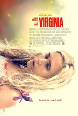 """Постер к фильму """"Вирджиния"""" /Virginia/ (2010)"""