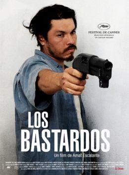 """Постер к фильму """"Выродки"""" /Los bastardos/ (2008)"""
