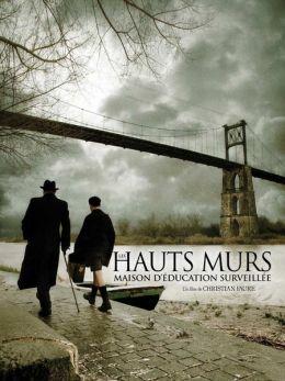 """Постер к фильму """"Высокие стены"""" /Les hauts murs/ (2008)"""