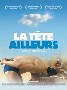 """Постер к фильму """"Витая в облаках"""" /La tete ailleurs/ (2010)"""