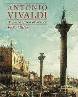 """Постер к фильму """"Вивальди, рыжий священник"""" /Vivaldi, the Red Priest/ (2009)"""