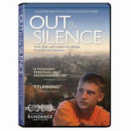 """Постер к фильму """"Выйти в тишине"""" /Out in the Silence/ (2009)"""