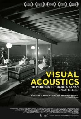 """Постер к фильму """"Визуальная акустика"""" /Visual Acoustics/ (2008)"""