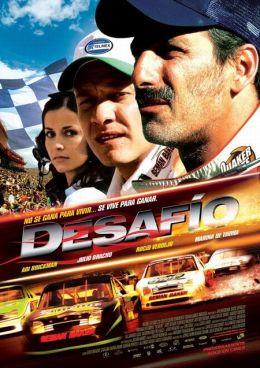 """Постер к фильму """"Вызов"""" /Desafio/ (2010)"""